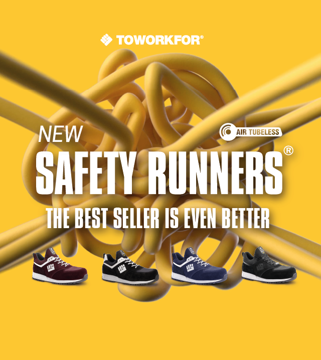 SAFETY RUNNERS 2.0